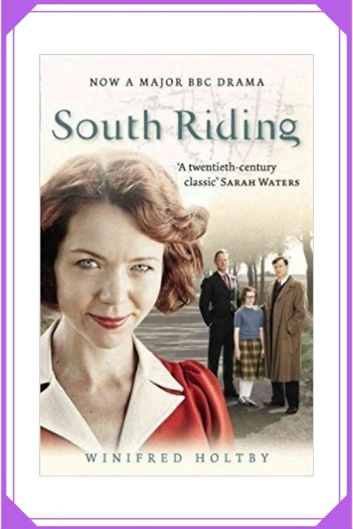 SouthRiding